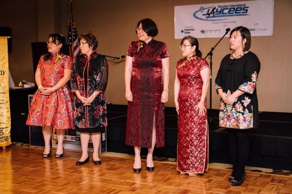 Cultural Costume Contest